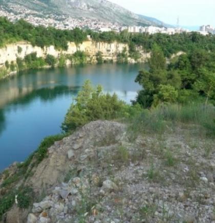 Kakva je kvaliteta vode i životnih uvjeta na kopu Vihovići?
