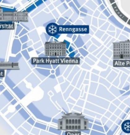Beč: Klimatski prihvatljivo daljinsko hlađenje zamjenjuje klima uređaje