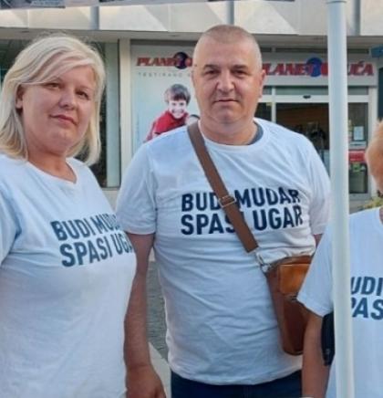 Aktivisti iz Travnika započeli prikupljanje potpisa za zaštitu rijeka u SBŽ-u