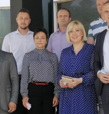 Đapo posjetila općinu Fojnica - Veliki potencijal za razvoj zdravstvenog turizma