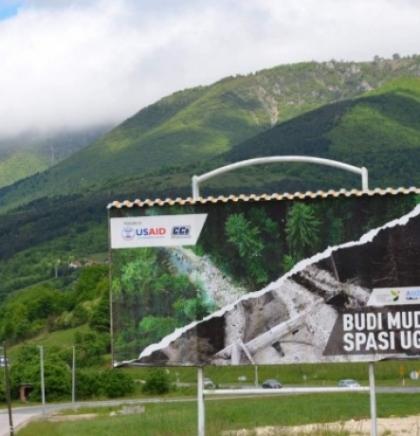 Počela kampanja zaštite rijeka u SBK