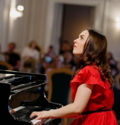 Održan koncert studenata Odsjeka za klavir Muzičke akademije UNSA