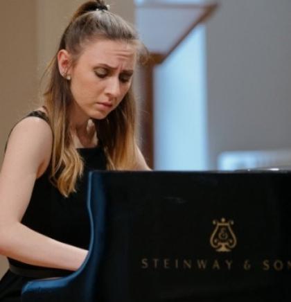 U okviru 'Majskih muzičkih svečanosti' održan koncert Odsjeka za klavir MAS