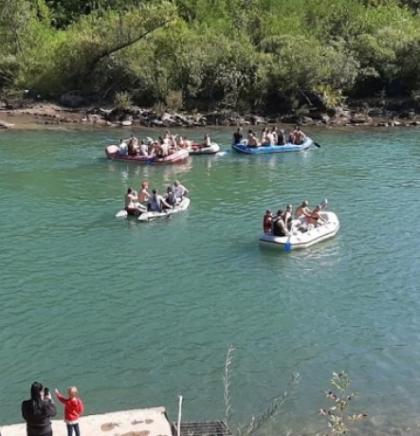 Rafting Drinom nezaboravan doživljaj