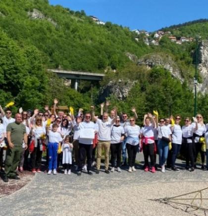 Fond za zaštitu okoliša FBiH obilježio Svjetski dan zaštite okoliša