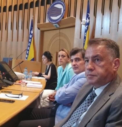 Zbirka Filmskog centra Sarajevo proglašena nacionalnim dobrom