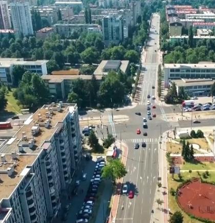 Stanje na cestama 16. 07. 2021.