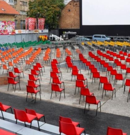 Matanić: SFF u pravo vrijeme uključuje dramske serije u festivalski program