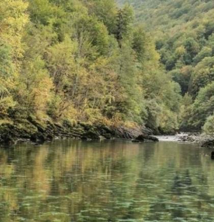 Rafteri podsjećaju na važnost vrednovanja posljednjih rijeka slobodnog toka