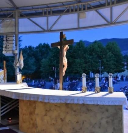 Počeo Festival mladih u Međugorju