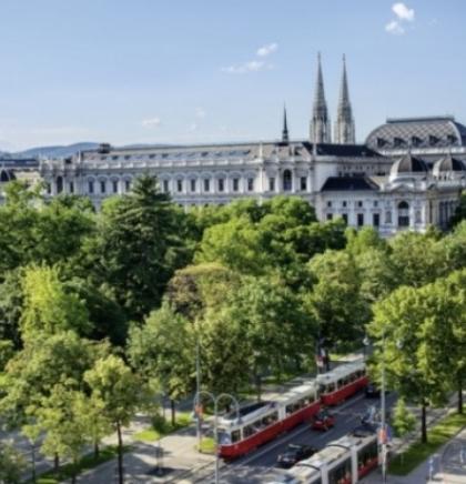 Zaštita klime, Beč traži 'kumove za drveće'