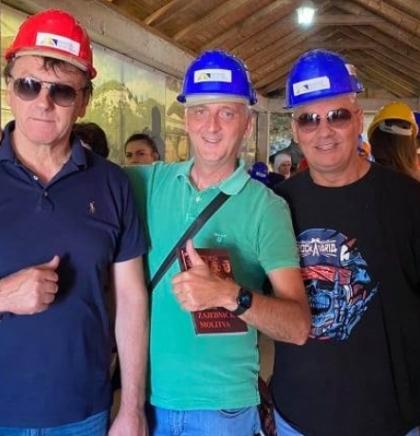 Tuneli Ravne u Visokom ruše sve rekorde, do 20. avgusta obišlo ih 91.000 posjetilaca