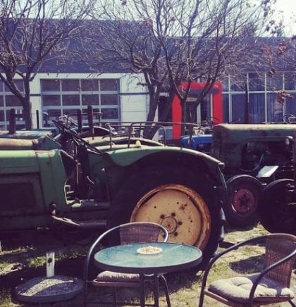 Muzej Žeravica ima jednu od najvećih industrijsko-tehničkih i etnoloških zbirki u Europi