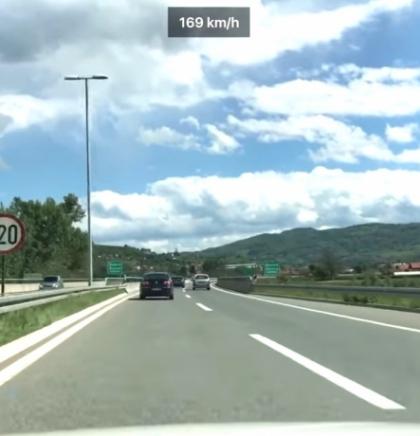Stanje na cestama 15. 09. 2021.