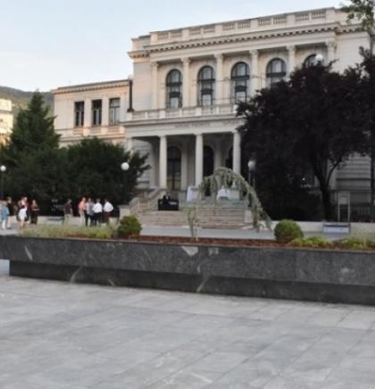 Sto godina Narodnog pozorišta Sarajevo uz Nušićevu 'Protekciju'
