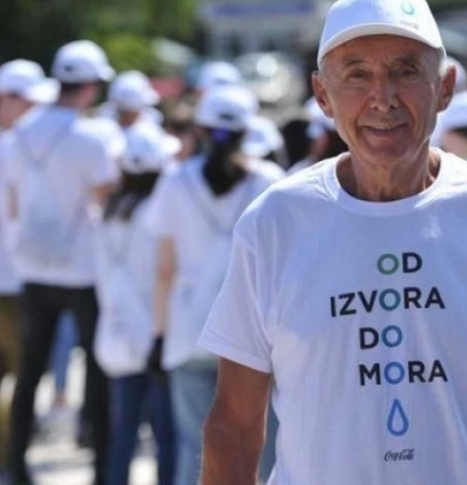 U Bosni i Hercegovini počeo Coca-Colin projekat 'Od izvora do mora'