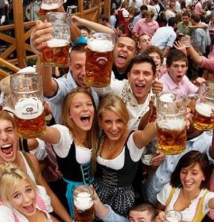 Alternativni Oktoberfest održava u životu tradiciju grada Minhena