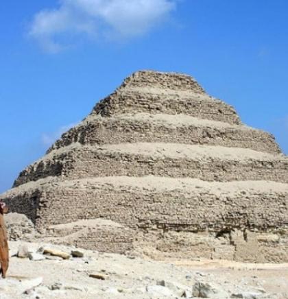 Egipat otvara drevnu grobnicu kralja Đosera nakon restauracije
