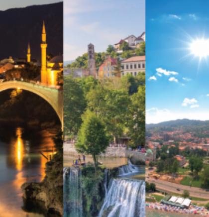 Turistička zajednica KS i USAID potpisuju plan za oporavak turizma