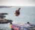 Rasplet Red Bull Cliff Diving sezone na natjecanju u Italiji