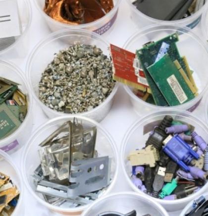 U FBiH širenje mreža za sakupljanje električnog i elektronskog otpada