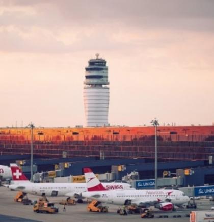 """Beč - Prvi """"zeleni aerodrom"""" u Evropi"""