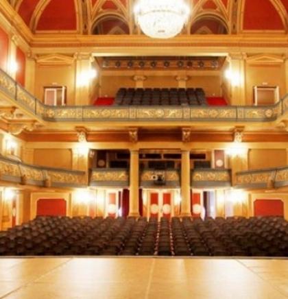 Narodno pozorište Sarajevo pristupilo Asocijaciji balkanskih nacionalnih teatara
