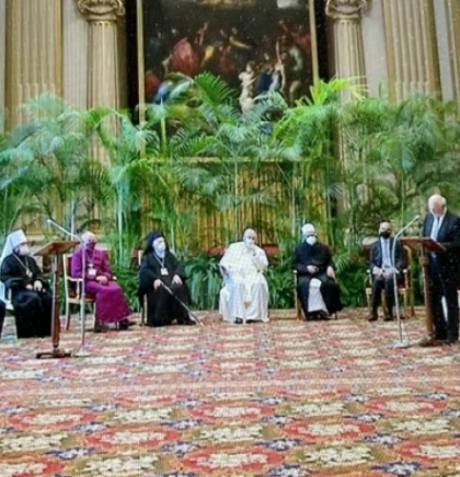 Vjerski poglavari potpisali zajednički klimatski apel uoči UN-ovog samita