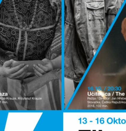 Sutra počinje V4 Film Festival u kinu Meeting Point