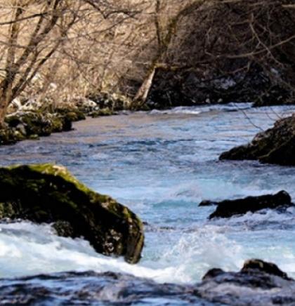Donesena odluka o proglašenju 'Vrela Sane' spomenikom prirode