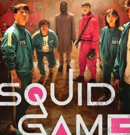 Netflixovu seriju 'Squid Game' pogledalo 111 milijuna kućanstava