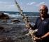 Ronilac pronašao krstaški mač star 900 godina kod izraelske obale