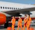 Stjuardese u patikama umjesto štikli u avionima SkyUp Airlinesa iz Ukrajine