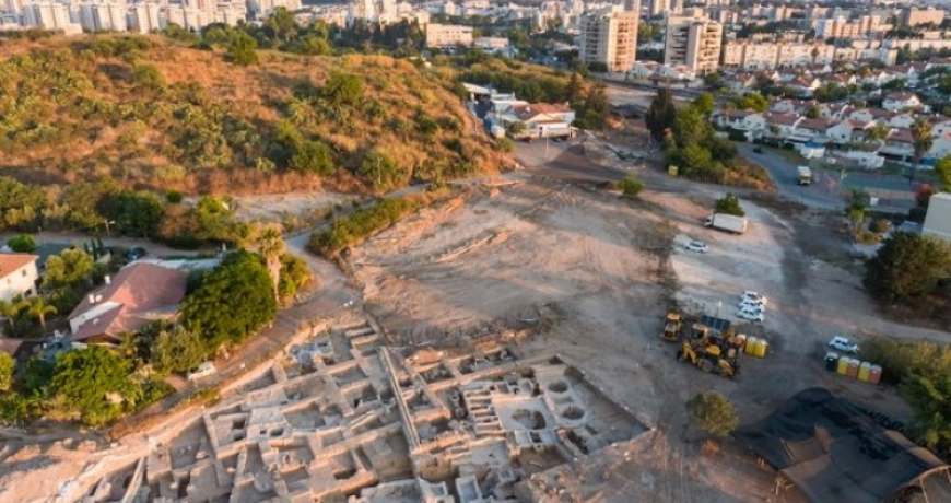 Arheolozi u Izraelu pronašli vinariju staru 1.500 godina