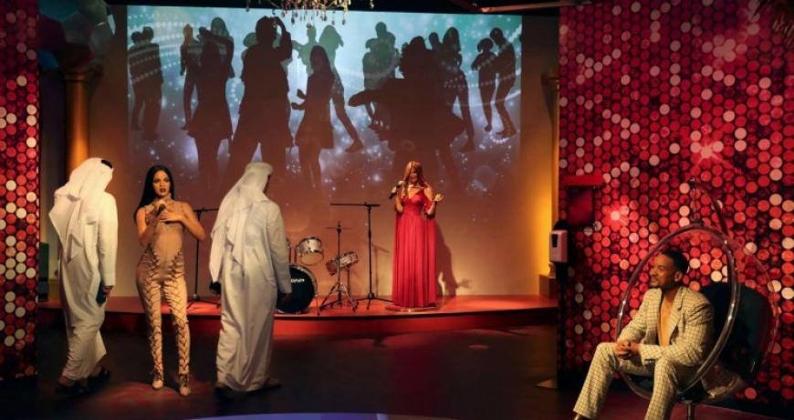 Madame Tussauds otvorio muzej u Dubaiju