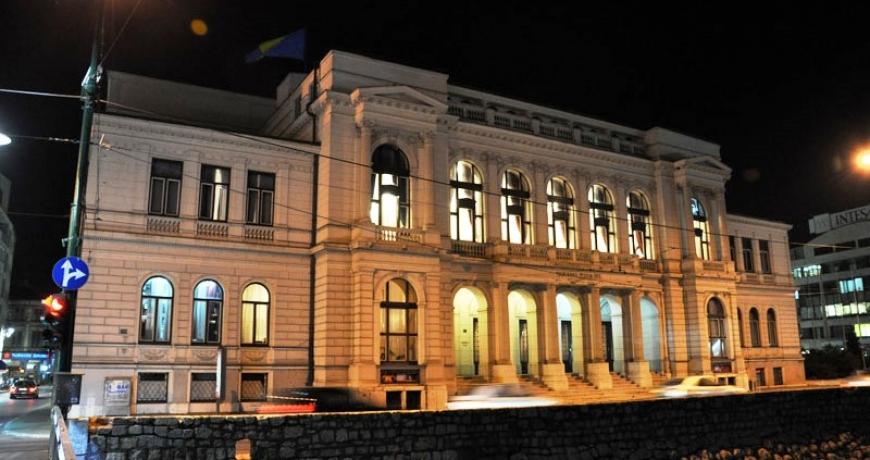 Mustafić: Teatra nema bez publike, a grad bez pozorišta i nije grad