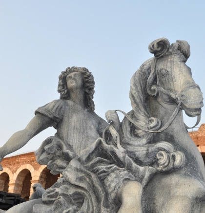Putovanje - Verona