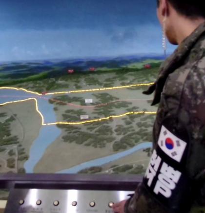 Južna Koreja: Ulazak u tunel ka Sjevernoj Koreji