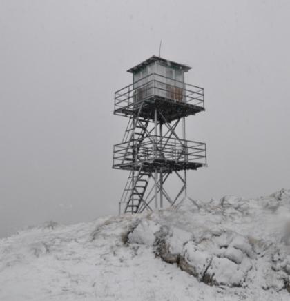 Maglić mountain