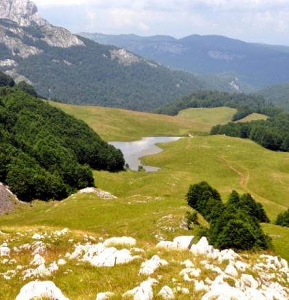 Planina Zelengora