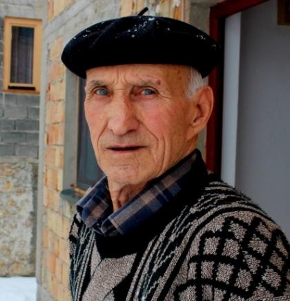 Život u selu Turovi kod Trnova