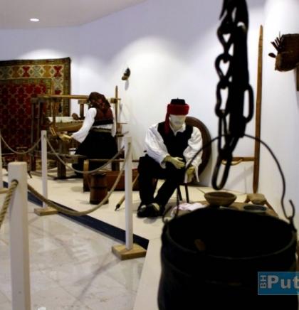 Muzej Fojnica putovanja 2