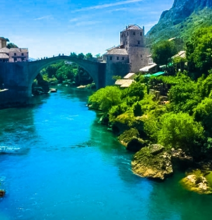 The hidden pearl of Europe- Bosnia and Herzegovina