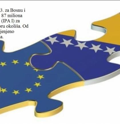 MENI JE OKOLIŠ VAŽAN, PRIČA 12: Šta nam donosi usvajanje Strategije zaštite okoliša BiH