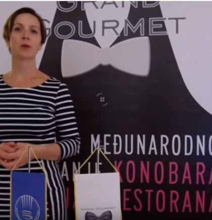 Grand Gourmet, Makarska 2017