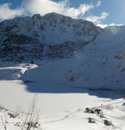 Sve ljepote Treskavice i njenih jezera