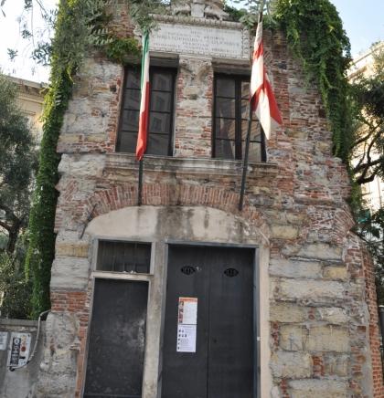 Đenova, Italija