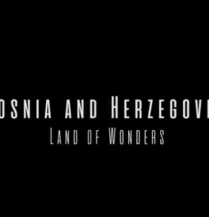 Bosnia and Herzegovina- Land of Wonders (Video: Lonely Visions)