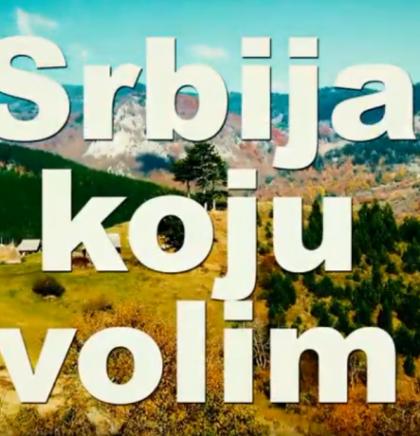 Srbija koju volim, 420. epizoda